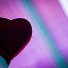 Heart Silhouette by GemaIbarra