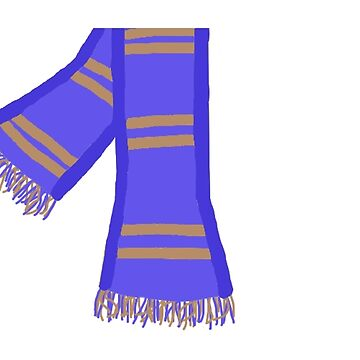 house scarf by Sloth-spirit
