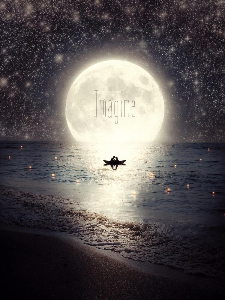 Imagine - Second Date von BelleFlores