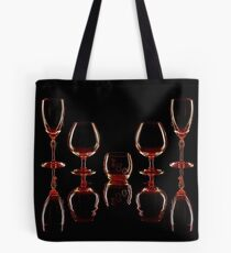 Liquidity Tote Bag