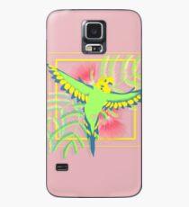 Raster Hülle & Klebefolie für Samsung Galaxy