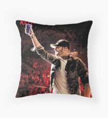 TERI Cole Reason to Drink Tour Swindell 2018 Throw Pillow