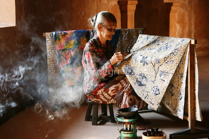 Image result for making batik