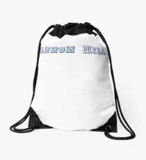 Cannon Hill Drawstring Bag