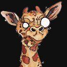 The Giraffe by chriszenga