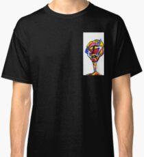 Colorful Human Classic T-Shirt