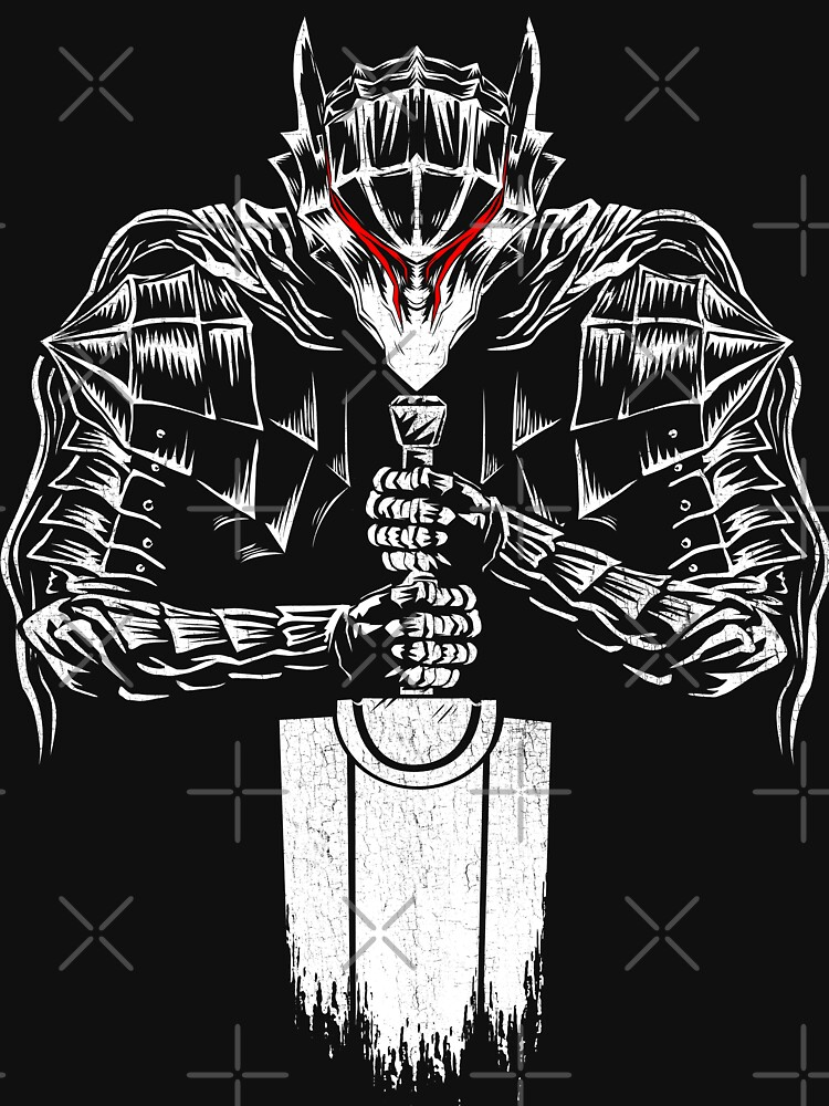 Black Swordsman by Dandeelion