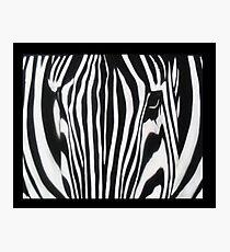 ©AeroArt Stripes Photographic Print