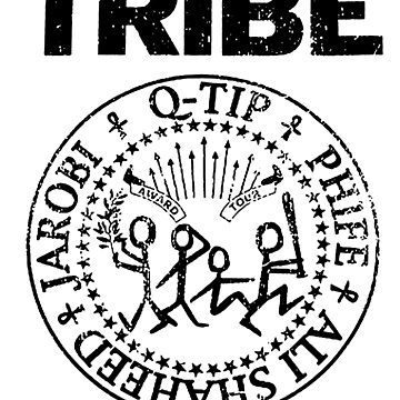Tribe by aixaabab47