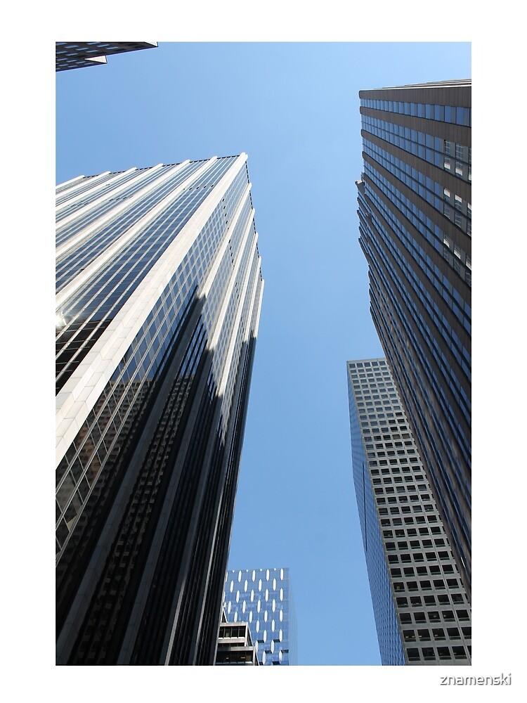 New York, #New, #York, #NewYork, New York City, #NewYorkCity by znamenski