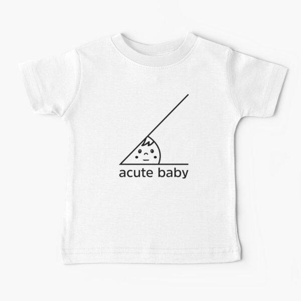 Acute Baby Baby T-Shirt