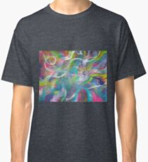 Like Neon Lights Classic T-Shirt