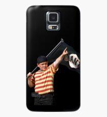 The Sandlot Ham Porter Giants Shirt Case/Skin for Samsung Galaxy