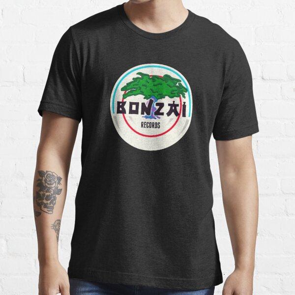 Bonzai Records - Hardcore Essential T-Shirt