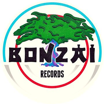 Bonzai Records - Hardcore by AkiraFussion