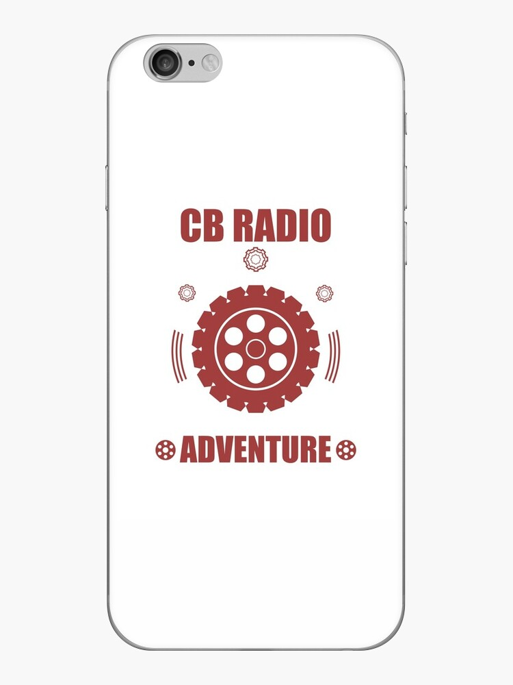 Cb Radio Adventure  by InspireGifts
