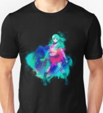 Moe most systems colorful Unisex T-Shirt