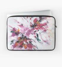 Floral New Laptop Sleeve