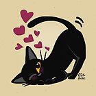Love love love by BATKEI