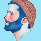 woodcutter by Vilela Valentin