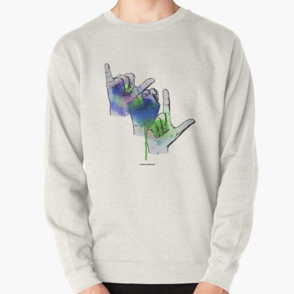 Young Thug - Slime Language Pullover Sweatshirt