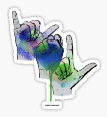 Young Thug - Slime Language Sticker
