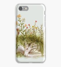 A Gentle Life iPhone Case/Skin