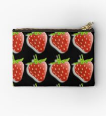 strawberry Studio Pouch