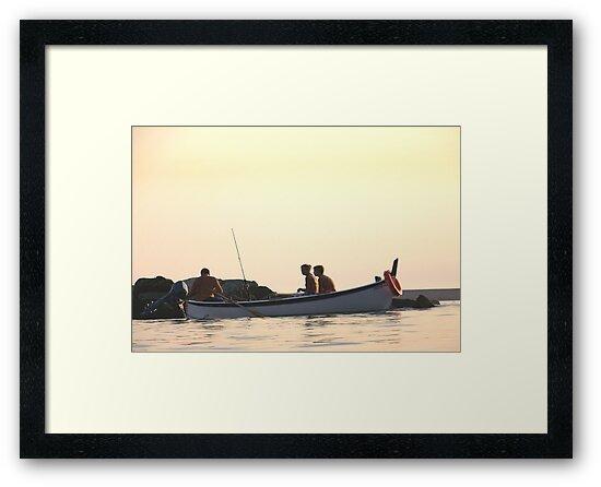 Lost by Sunil Bhardwaj