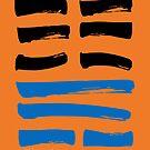 46 Advancement I Ching Hexagram by SpiritStudio