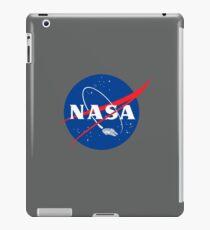NASA LOGO FALC iPad Case/Skin