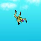 skydive by JustNatBros