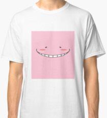 Koro Sensei Flustered Classic T-Shirt