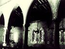 Church 2 by Paul Todd