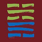 48 The Well I Ching Hexagram by SpiritStudio