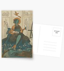 Spaßvogel 01 Postkarten