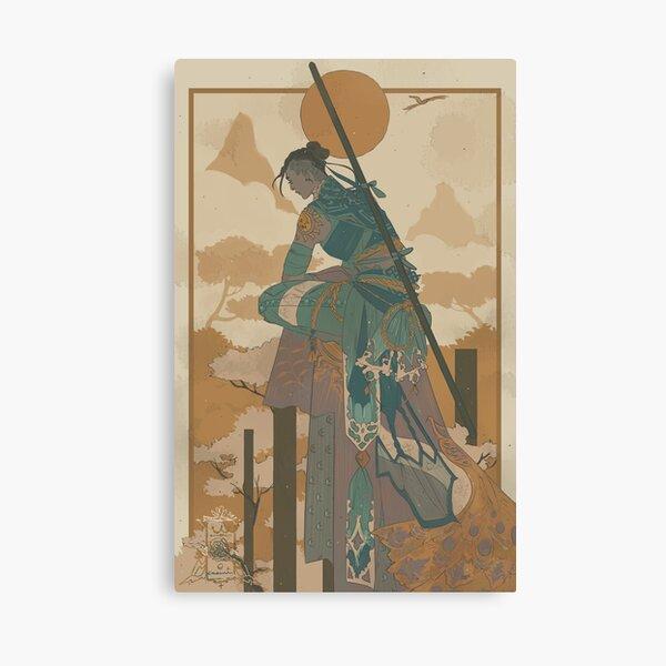 Beauregard 01 Canvas Print