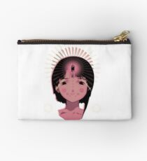 Lain God of the Wired Studio Pouch