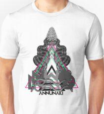 NEW WORLD ORDER ANNUNAKI Unisex T-Shirt