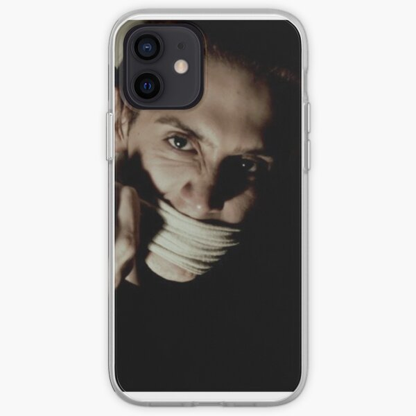 What Ever Happened to Jeremy Baxter? iPhone Soft Case