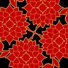Midnight Sunflower by blind-luck