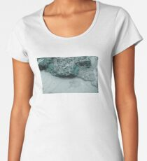 seaside rock Women's Premium T-Shirt
