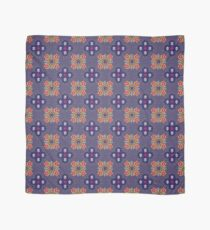 Abstract Flower Graphic Pattern Scarf