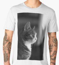 Gazing Men's Premium T-Shirt