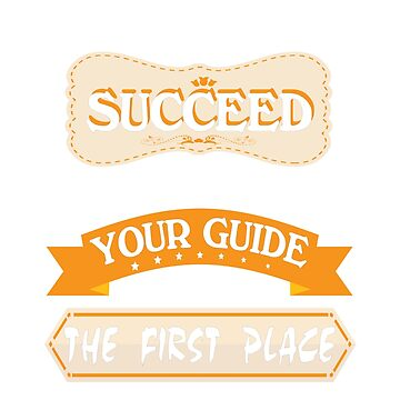 If at first you don't succeed try doing what your guide told you to do in the first place T-shirt by RithaMatch