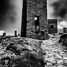 Return to Wheal Coates Cornwall by Lissywitch