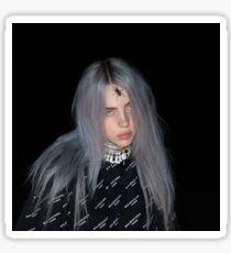Billie Sticker
