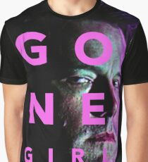 GONE GIRL 10 Graphic T-Shirt