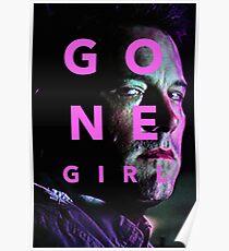 GONE GIRL 10 Poster