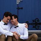 Just Married! by FREDtheALIENpro